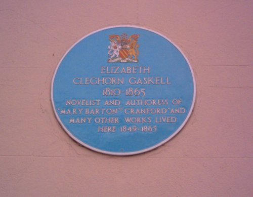 Gaskell Plaque