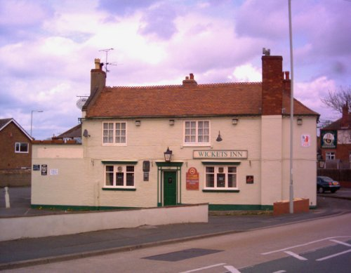 Wickets Inn